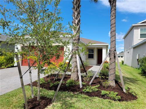 Photo of 5530 LOS ROBLES COURT, PALMETTO, FL 34221 (MLS # A4513116)