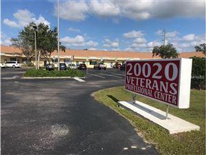 Photo of 20020 VETERANS BLVD #12, PORT CHARLOTTE, FL 33954 (MLS # C7246116)