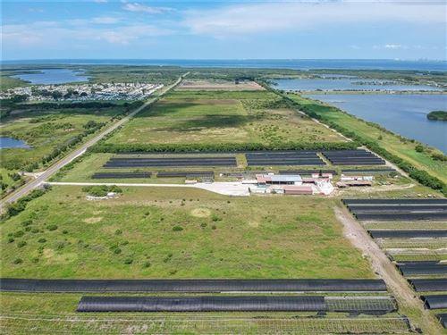 Photo of 3633 COCKROACH BAY ROAD, RUSKIN, FL 33570 (MLS # T3198116)