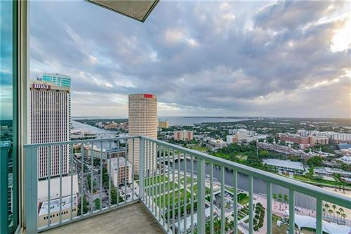 Photo of 777 N ASHLEY DRIVE #3002, TAMPA, FL 33602 (MLS # T3219116)