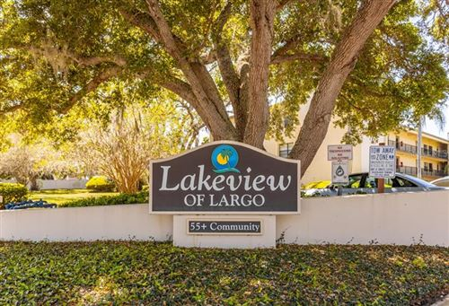 Photo of 14130 ROSEMARY LANE #6118, LARGO, FL 33774 (MLS # U8080116)