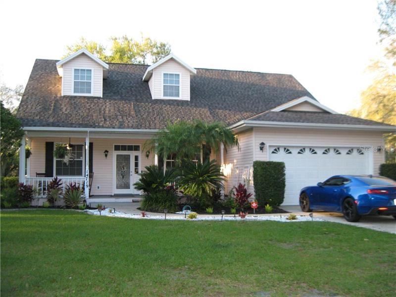 Photo of 14719 7TH AVENUE E, BRADENTON, FL 34212 (MLS # A4493116)