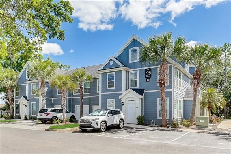5541 ROSEHILL ROAD #202, Sarasota, FL 34233 - #: A4496116