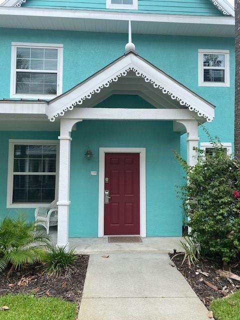 5008 MANGROVE ALLEY #102, Kissimmee, FL 34746 - #: S5054116