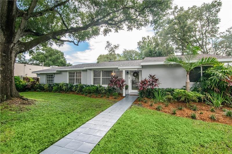 4124 W LEONA STREET, Tampa, FL 33629 - MLS#: T3265116