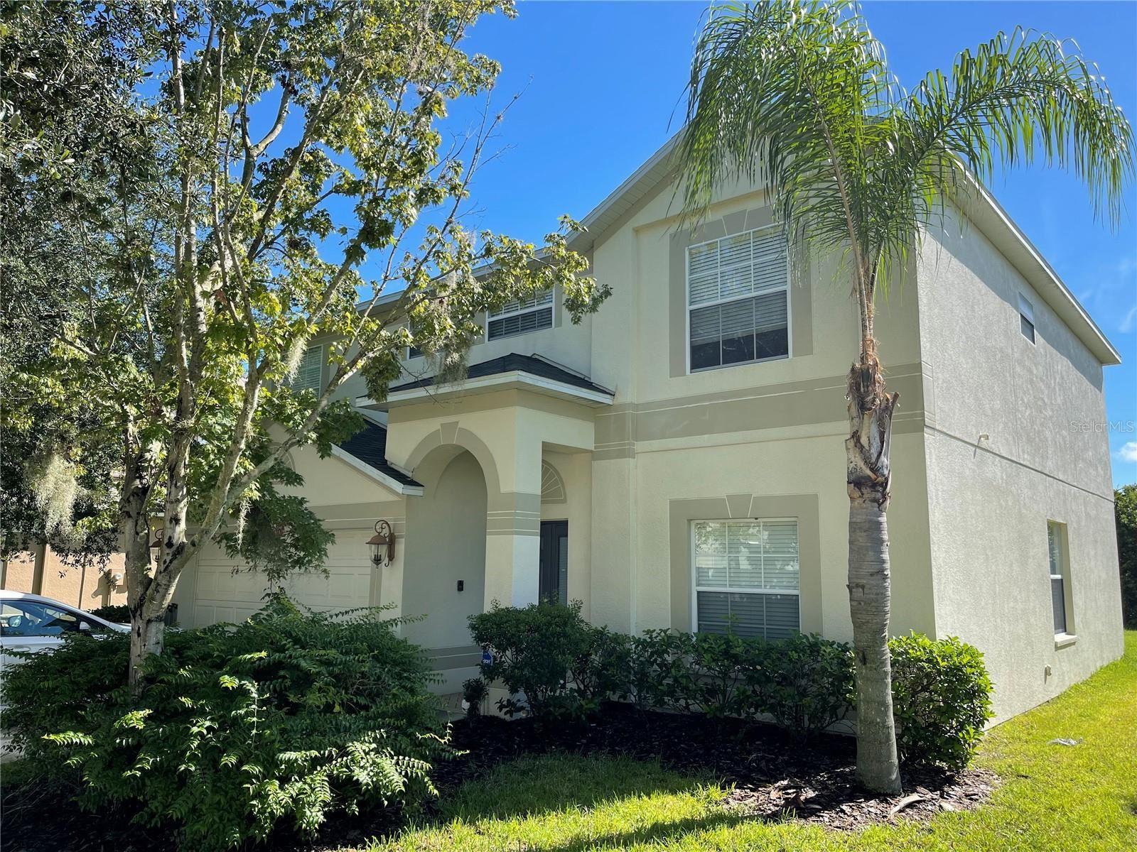 11348 CALLAWAY POND DRIVE, Riverview, FL 33579 - MLS#: T3330116