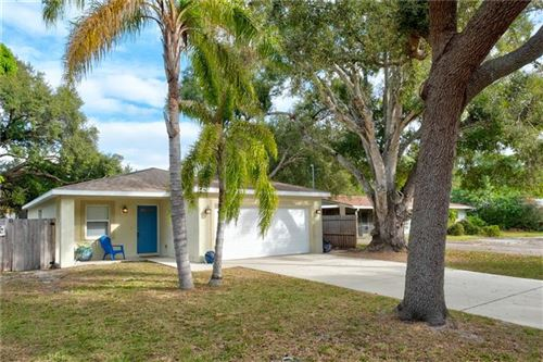 Photo of 2535 BROWNING STREET, SARASOTA, FL 34237 (MLS # A4453117)
