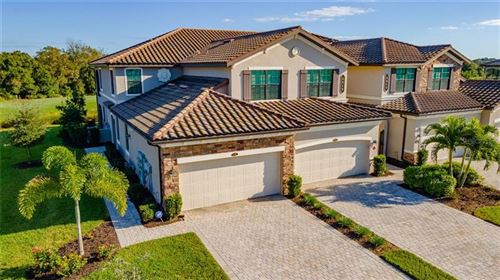 Photo of 5815 WAKE FOREST RUN #101, BRADENTON, FL 34211 (MLS # A4485117)