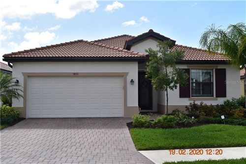 Photo of 9853 WINGOOD DRIVE, VENICE, FL 34292 (MLS # C7426117)