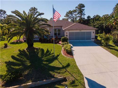 Photo of 5399 ARLEY ROAD, NORTH PORT, FL 34288 (MLS # D6115117)