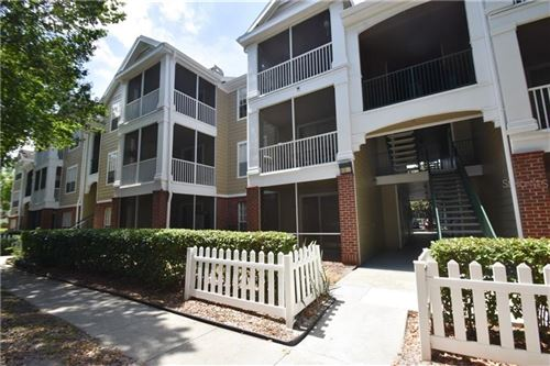 Photo of 13015 PLANTATION PARK CIRCLE #10111, ORLANDO, FL 32821 (MLS # O5855117)