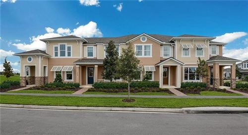 Photo of 2816 CELLO LANE, KISSIMMEE, FL 34741 (MLS # S5049117)