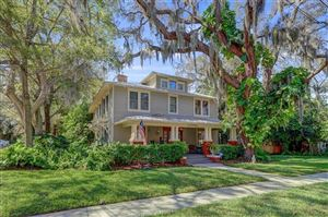 Photo of 527 SCOTLAND STREET, DUNEDIN, FL 34698 (MLS # U8038117)