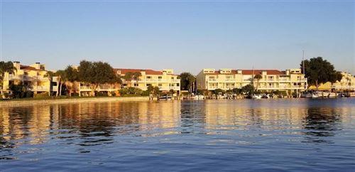Photo of 529 SANDY HOOK ROAD, TREASURE ISLAND, FL 33706 (MLS # U8064117)