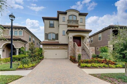 Photo of 1451 MARINELLA DRIVE, PALM HARBOR, FL 34683 (MLS # U8087117)