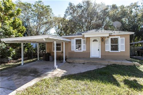 Photo of 3810 52ND AVENUE N, ST PETERSBURG, FL 33714 (MLS # U8105117)