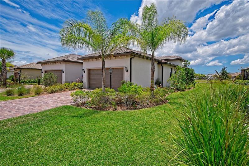 17429 HAMPTON FALLS TERRACE, Lakewood Ranch, FL 34202 - #: A4470117