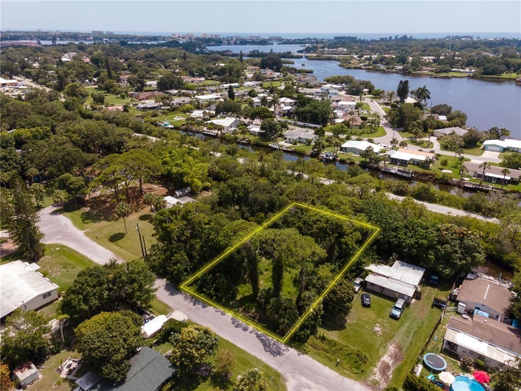 Photo of POMPANO LANE, NOKOMIS, FL 34275 (MLS # A4506117)