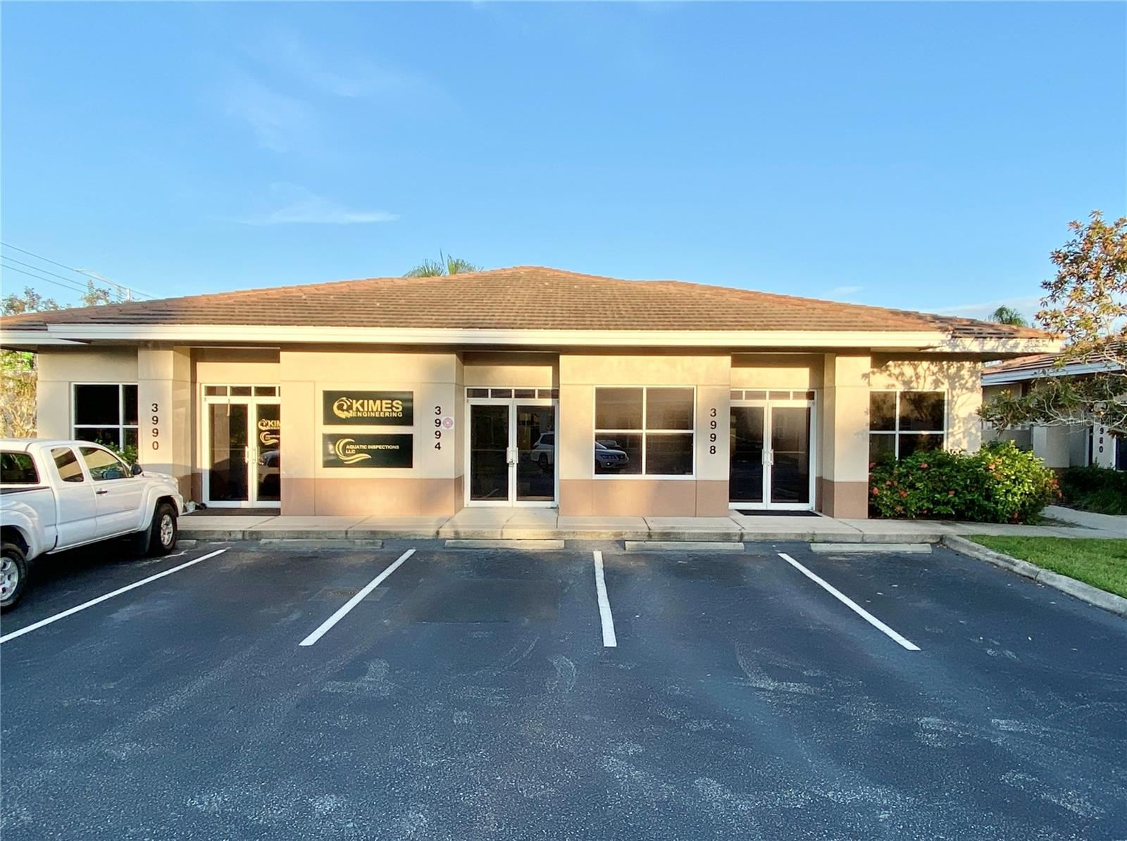 3990 E STATE ROAD 64, Bradenton, FL 34208 - #: A4514117
