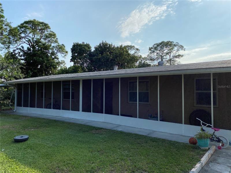 Photo of 336 VENETIA AVENUE, NORTH PORT, FL 34287 (MLS # C7442117)