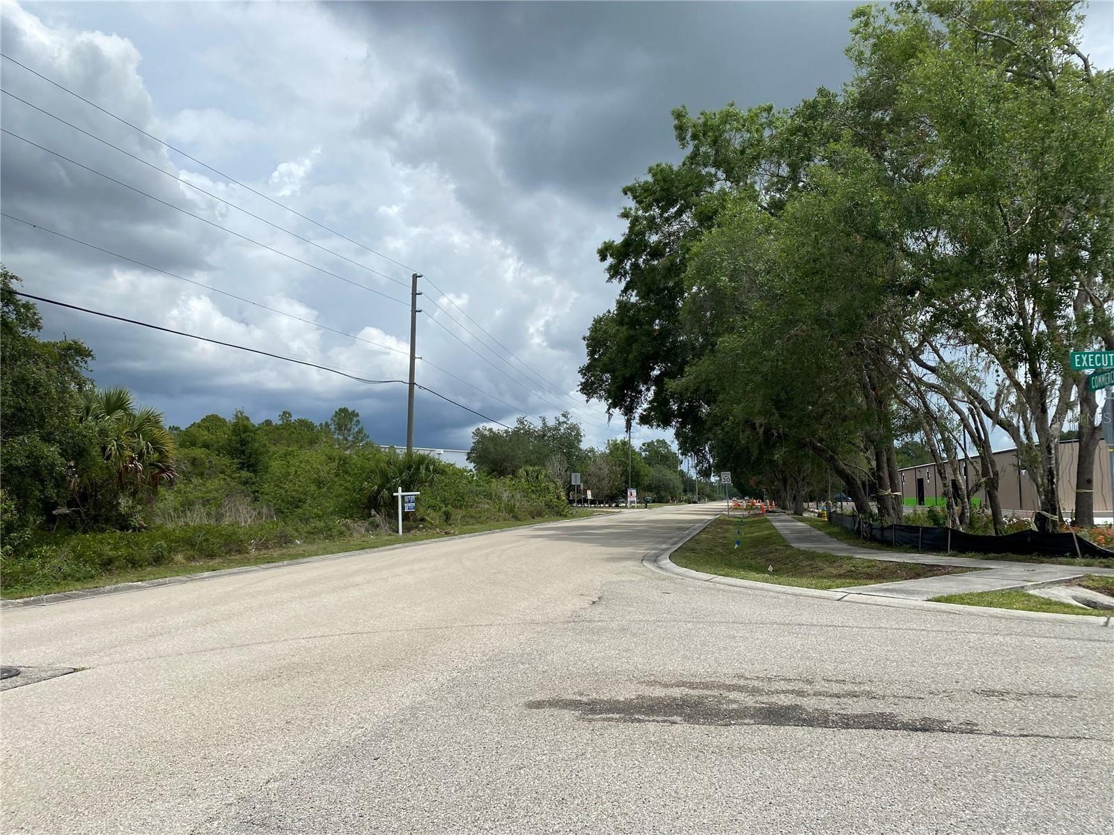 Photo of 2715 COMMERCE PARKWAY, NORTH PORT, FL 34289 (MLS # C7444117)