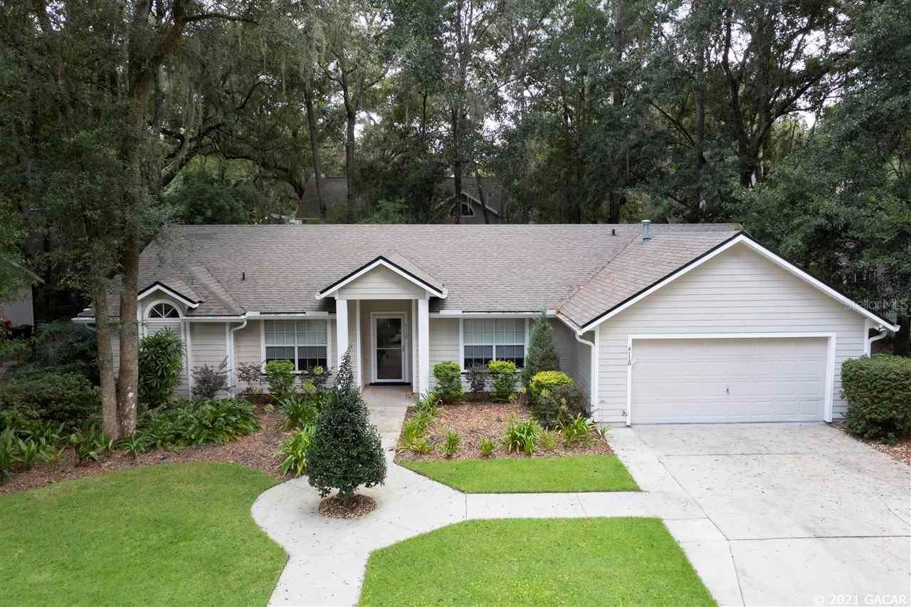 4118 NW 34th TERRACE, Gainesville, FL 32605 - #: GC447117