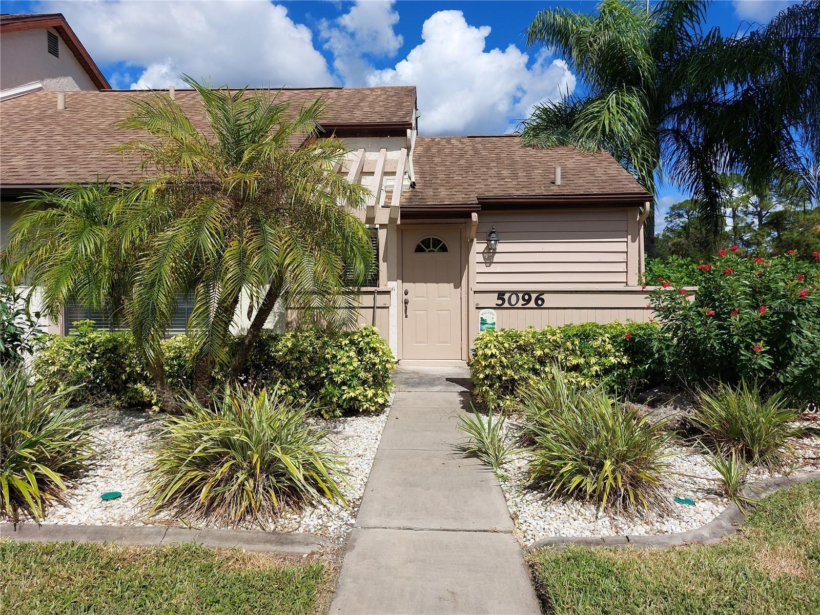 5096 LINKSMAN PLACE, North Port, FL 34287 - #: N6118117