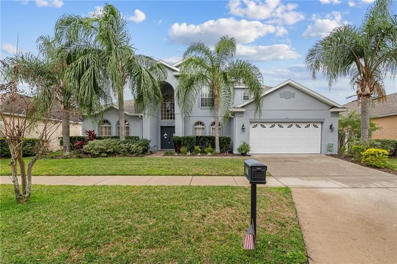 6856 SCYTHE AVENUE, Orlando, FL 32812 - #: O5922117