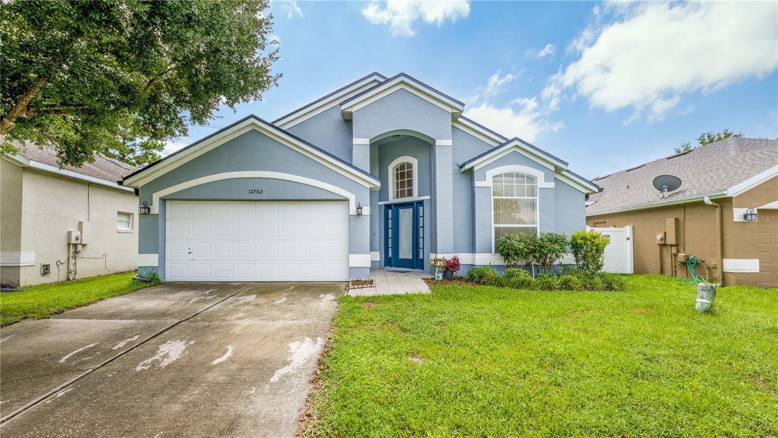 12702 MARIBOU CIRCLE, Orlando, FL 32828 - #: O5975117