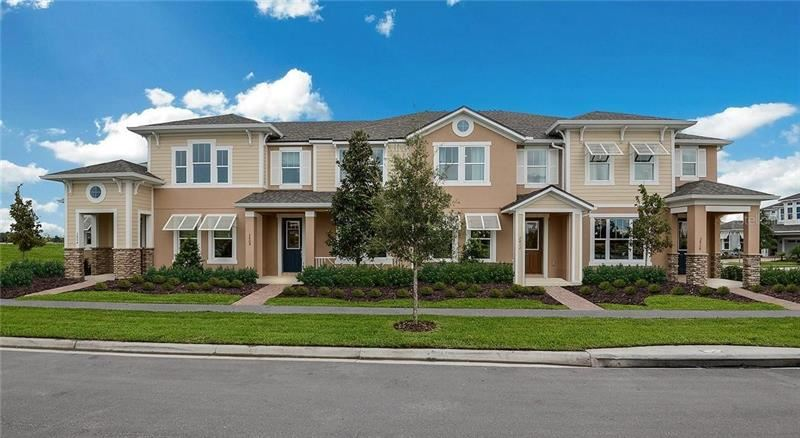 2816 CELLO LANE, Kissimmee, FL 34741 - #: S5049117