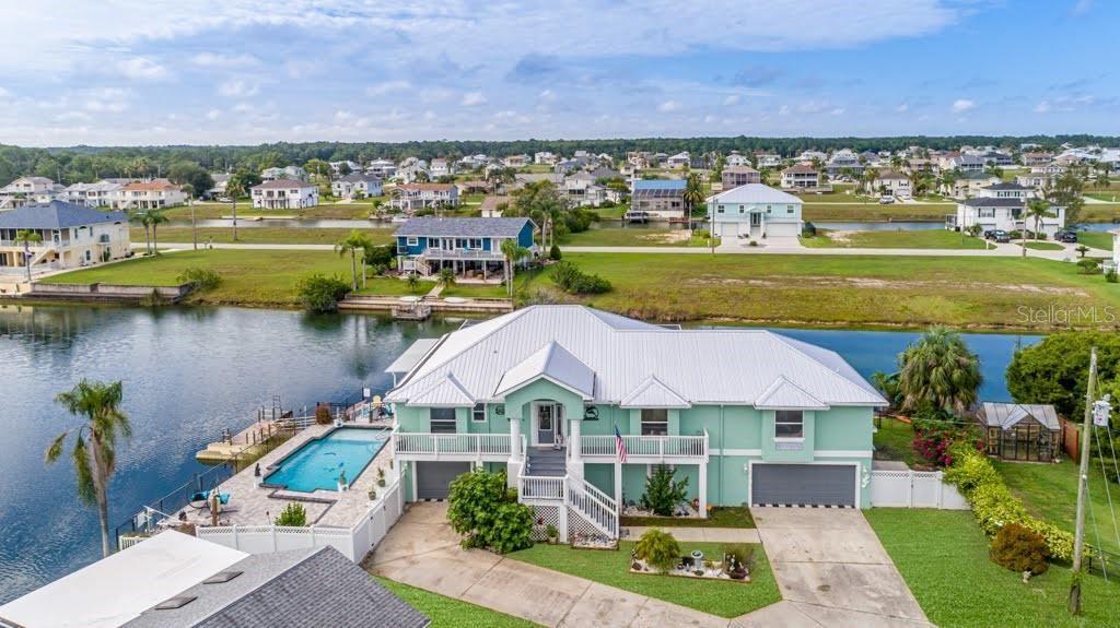 3178 AZALEA DRIVE, Hernando Beach, FL 34607 - #: W7835117