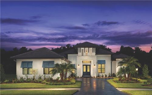 Photo of 9224 STARRY NIGHT AVE SAR 9224 STARRY NIGHT AVENUE, SARASOTA, FL 34241 (MLS # A4470118)