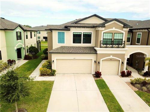 Photo of 7839 52ND TERRACE E, BRADENTON, FL 34203 (MLS # A4485118)