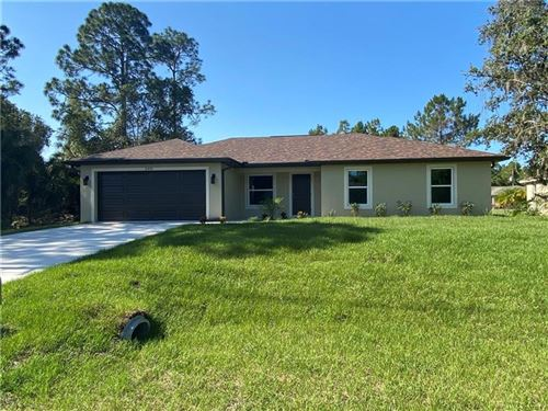 Photo of 2447 ALTOONA AVE, NORTH PORT, FL 34286 (MLS # C7429118)