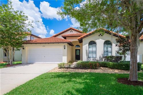 Photo of 2782 ROCCELLA COURT, KISSIMMEE, FL 34747 (MLS # O5827118)