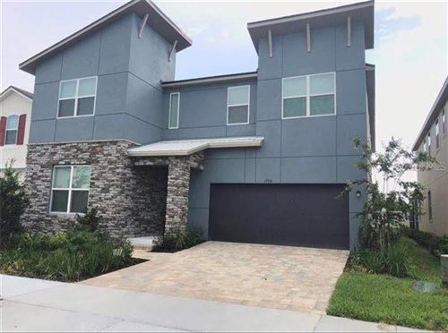 Photo of 1792 CARIBBEAN VIEW TERRACE, KISSIMMEE, FL 34747 (MLS # S5035118)
