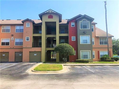 Photo of 2201 KEY WEST COURT #327, KISSIMMEE, FL 34741 (MLS # S5054118)