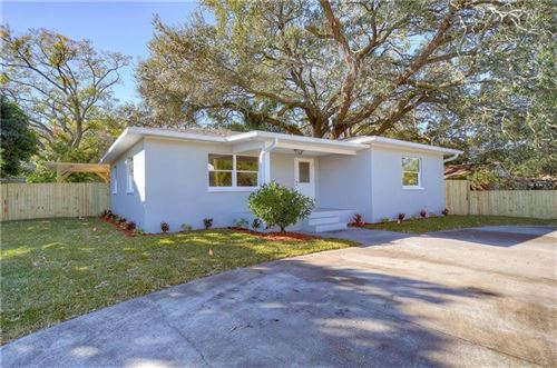 Photo of 2502 W HENRY AVENUE, TAMPA, FL 33614 (MLS # T3286118)