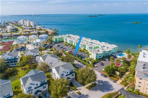 Photo of 2654 MICHAEL PLACE, DUNEDIN, FL 34698 (MLS # U8114118)