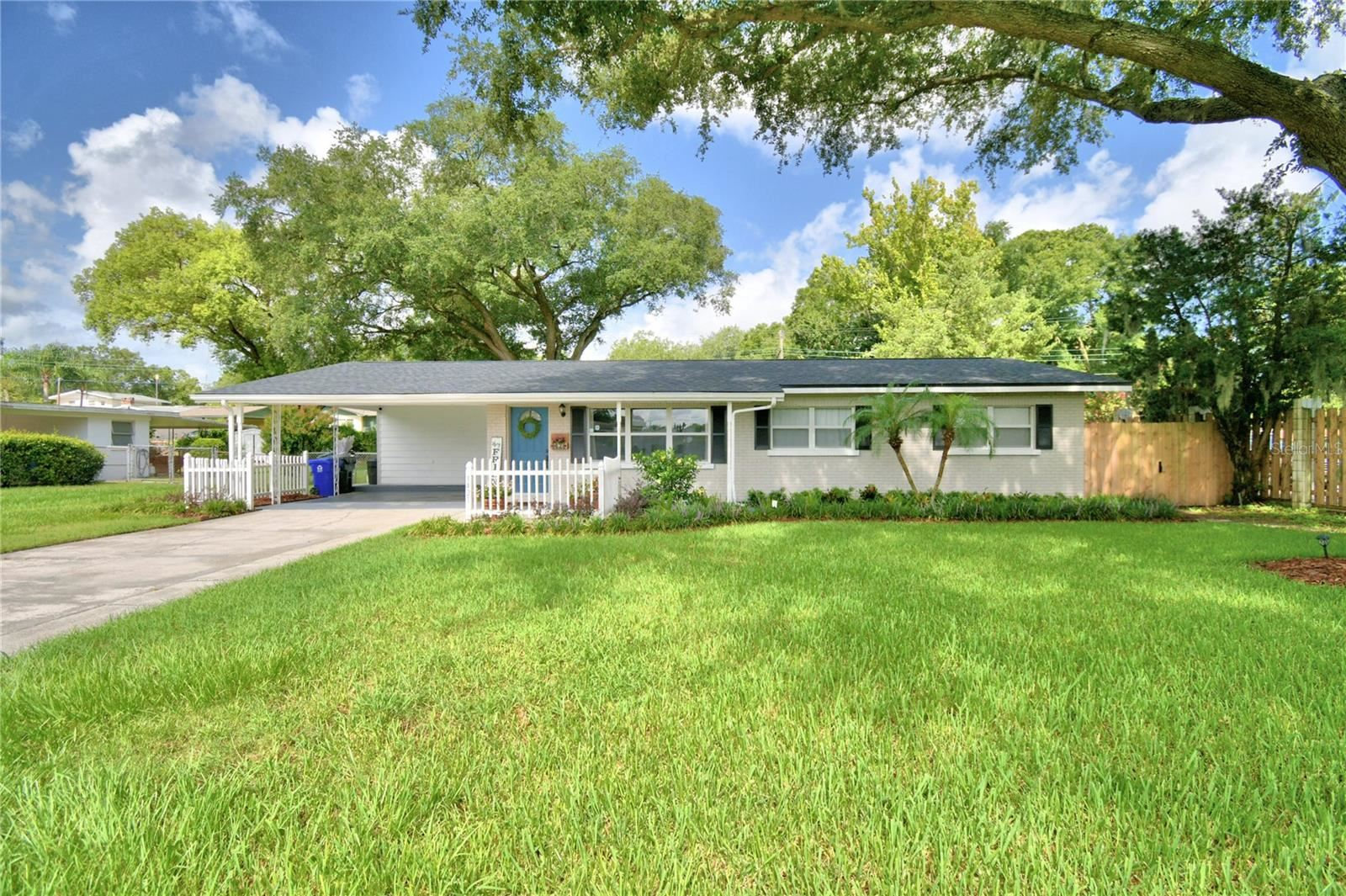 1421 MEADOWBROOK AVENUE, Lakeland, FL 33803 - #: L4924118