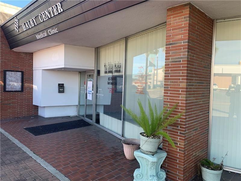 124 W CENTRAL AVENUE #122 & 124, Winter Haven, FL 33880 - MLS#: P4914118