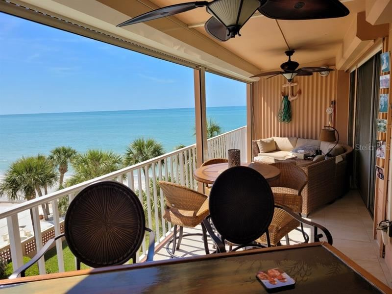 16400 GULF BOULEVARD #402, North Redington Beach, FL 33708 - #: U8117118
