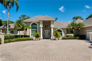 Photo of 4205 BOCA POINTE DRIVE, SARASOTA, FL 34238 (MLS # A4445119)