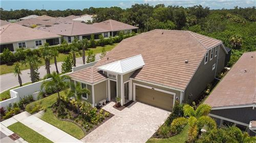 Photo of 5400 HOPE SOUND CIRCLE, SARASOTA, FL 34238 (MLS # A4474119)