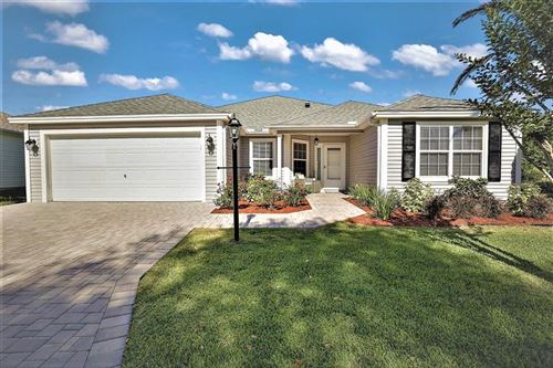 Photo of 17965 SE 88TH GRIMBALL AVENUE, THE VILLAGES, FL 32162 (MLS # C7443119)