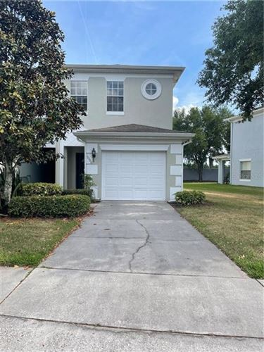 Photo of 10750 SAVANNAH WOOD DRIVE #117, ORLANDO, FL 32832 (MLS # O5934119)