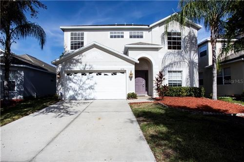 Photo of 10530 CORAL KEY AVENUE, TAMPA, FL 33647 (MLS # T3212119)