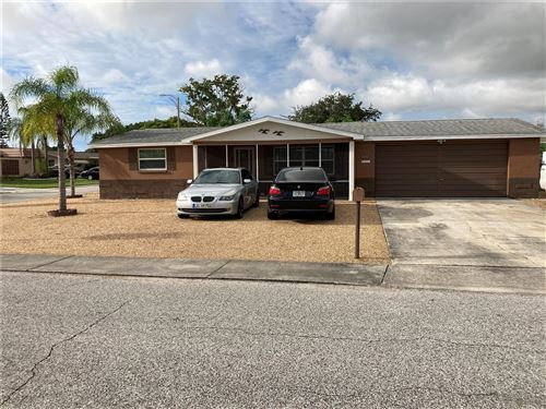 Photo of 5221 SPARROW DRIVE, HOLIDAY, FL 34690 (MLS # W7838119)