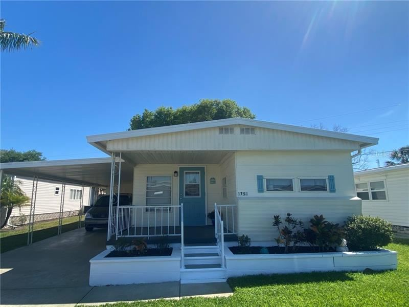 1758 OLYMPIA FIELDS STREET, Sarasota, FL 34234 - #: A4494119