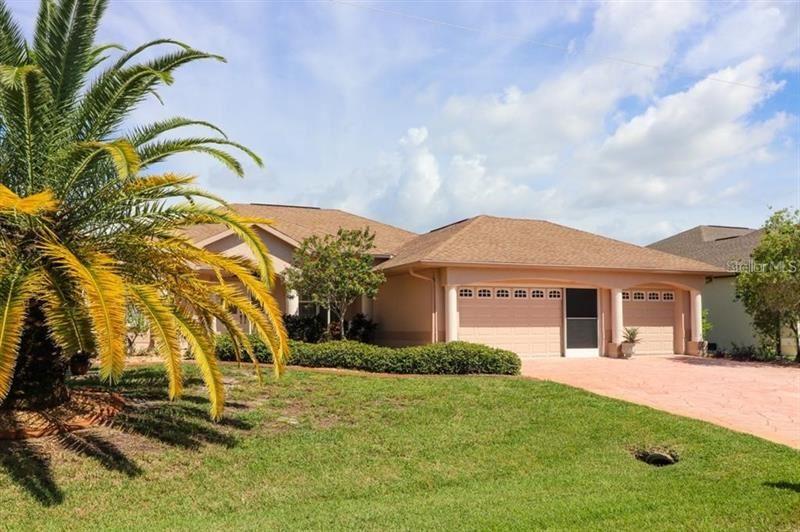 9304 ARRID CIRCLE, Port Charlotte, FL 33981 - #: N6113119